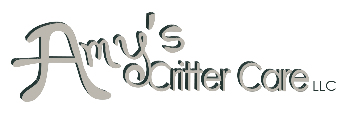Amy's Critter Care